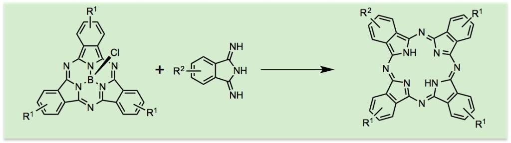 subphthalocyanine3