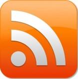 RSS対応アイコン