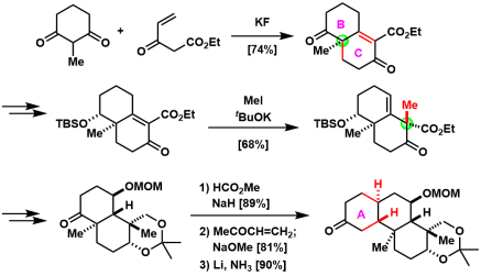 norzoanthamine_5