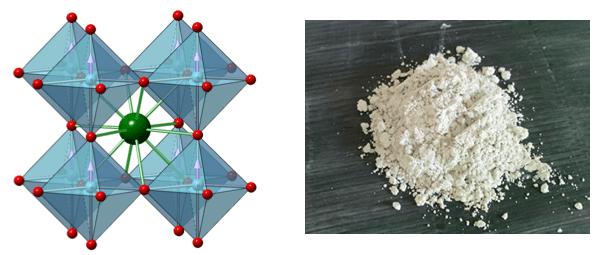 チタン酸バリウム