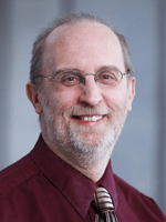 スイス時代のボス:Prof. Donald Hilvert (ETH Zürich)
