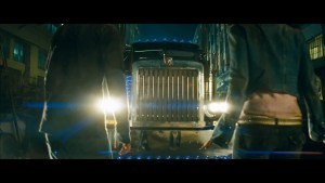 Transformers Bande-annonce (2) VO