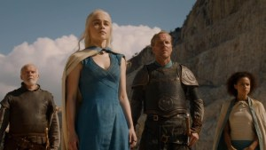 Game of Thrones – Saison 4 Bande-annonce (4) VO