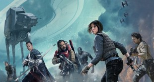 Rogue One – A Star Wars Story photo 36