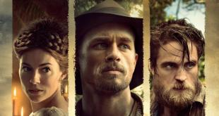 The Lost City of Z photo 3