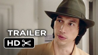 While We're Young Bande-annonce (2) VO