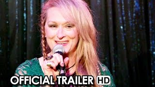Ricki and the Flash Bande-annonce VO