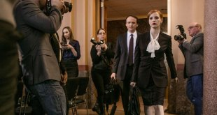 Miss Sloane photo 9