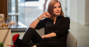 Miss Sloane photo 22