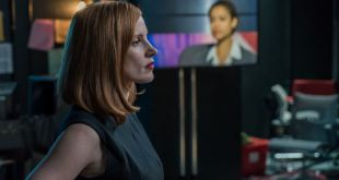Miss Sloane photo 23