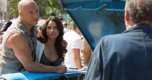 Fast & Furious 8 photo 6