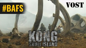 Kong: Skull Island Bande-annonce VF