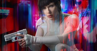 Ghost in the Shell photo 23