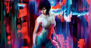 Ghost in the Shell photo 10