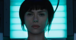 Ghost in the Shell photo 8