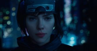 Ghost in the Shell photo 16