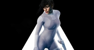 Ghost in the Shell photo 2