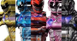 Power Rangers photo 23