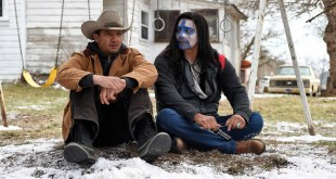 Wind River photo 12