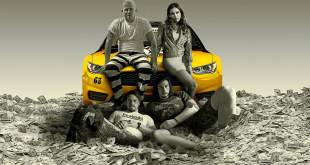 Logan Lucky photo 5