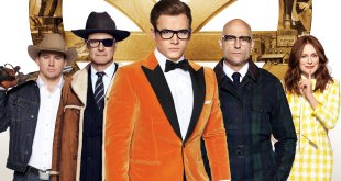 Kingsman : Le Cercle d'or photo 24