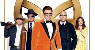 Kingsman : Le Cercle d'or photo 25