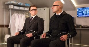 Kingsman : Le Cercle d'or photo 6