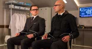 Kingsman : Le Cercle d'or photo 36
