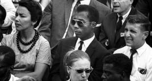 I Am Not Your Negro photo 3