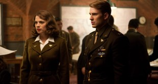 Captain America First Avenger : 5 secrets de tournage photo 4