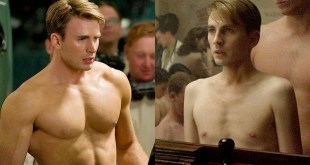 Captain America First Avenger : 5 secrets de tournage photo 1