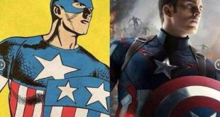 Captain America First Avenger : 5 secrets de tournage photo 2