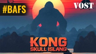 Kong: Skull Island Bande-annonce (4) VF