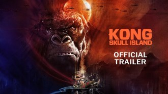 Kong: Skull Island Bande-annonce (5) VO