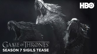 Game of Thrones – Saison 7 Bande-annonce VO