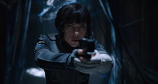 Ghost in the Shell photo 25