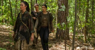 The Walking Dead :  5 questions brûlantes sur le final de la saison 7 photo 7