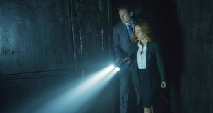 X-Files : La FOX commande officiellement la saison 11
