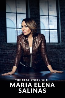 The Real Story with Maria Elena Salinas