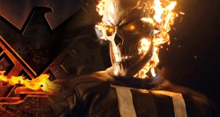 Agents of S.H.I.E.L.D. : Ghost Rider fera son come-back dans le final de la saison 4