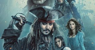 Box-office US : Pirates des Caraïbes: la vengeance de Salazar en tête