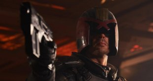 Judge Dredd : Mega City One, la série arrive, mais pas tout de suite…