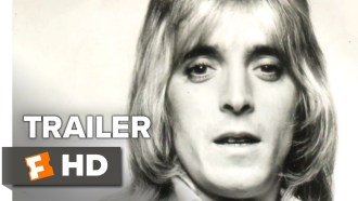 Beside Bowie: The Mick Ronson Story Bande-annonce VO