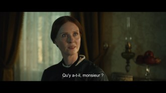 Emily Dickinson, a Quiet Passion Bande-annonce VF