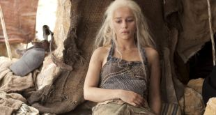 Game of Thrones : Daenerys perd un être cher