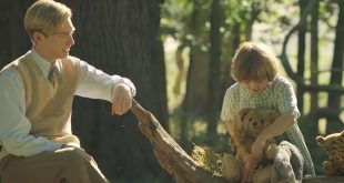 Goodbye Christopher Robin : trailer du biopic sur le créateur de Winnie l'ourson