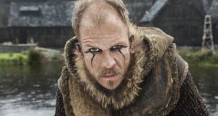 Westworld : Gustaf Skarsgard (Vikings) dans la saison 2 photo 1