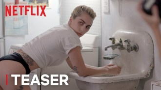 Gaga: Five Foot Two Teaser VO