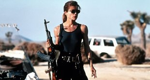 Linda Hamilton will be back dans Terminator !