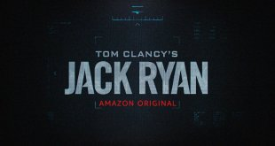 Tom Clancy's Jack Ryan : le premier teaser